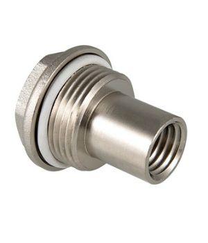 Удлинитель потока для радиатора, правый