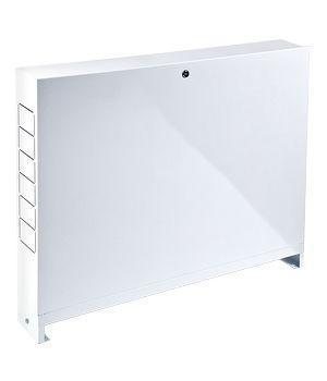 Шкаф коллекторный пристраиваемый ШРН