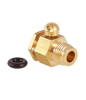 Адаптер для датчика температуры теплосчетчика